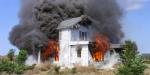 Draudikai: auga nerimas dėl pastatų degumo
