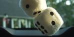 Dažniausi vairuotojų talismanai – pliušiniai žaislai ir rožiniai