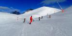 Išgėrę slidininkai kelia tokį patį pavojų, kaip ir neblaivūs vairuotojai