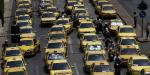 Vairuoti geltonos spalvos automobilį pavojingiausia
