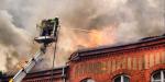Šiemet šildymo sezono metu dukart išaugo gaisrų skaičius