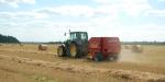 Lietuvoje finansiškai nesaugiausi - ūkininkai