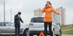 ERGO: 3 klasikinės eismo situacijos, kai kalti abu vairuotojai